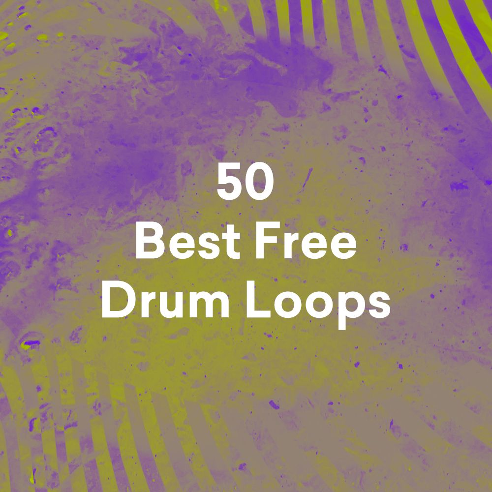 the 50 best drum loops and breaks get free sample packs landr. Black Bedroom Furniture Sets. Home Design Ideas